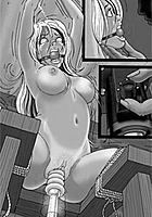 roberts bdsm comics - the dungeon of master r